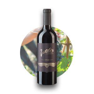 Velis vineyards syrah