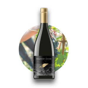 Velis vineyards hd black