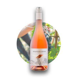 Velis vineyards rose